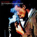 Complete Uppsala Concert Vol 1