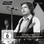 Live At Rockpalast 1976, 1979 & 1982