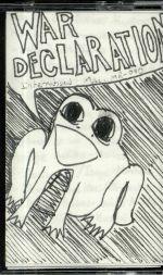 War Declaration