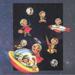 Elsewhere Junior I: A Collection Of Cosmic Children's Songs