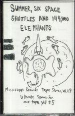 Summer Six Space Shuttles & 144000 Elephants