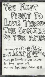 You Must Fight To Live Through The Summer Of The Apes