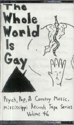 The Whole World Is Gay