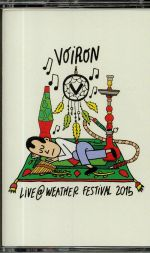 Live At Weather Festival 2015
