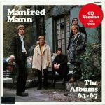 The Albums 64-67 (mono)
