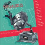 Thesaurus Vol 4: Inedits Punk Cold Synthpop 1979-1984