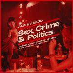 Sex Crime & Politics: Cinematic Disco Jazz & Electronica From Yugoslavia 1974-1984