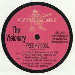 Free My Soul (reissue)