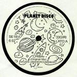 Planet Disco