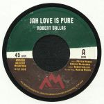 Jah Love Is Pure