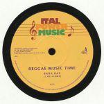 Reggae Music Time