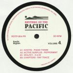 Rhythms Of The Pacific Volume 4