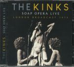 Soap Opera Live: London Broadcast 1975