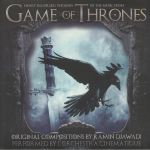 Game Of Thrones: Music From The TV Series Volume 2 (Soundtrack)