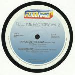 Fulltime Factory Vol 2 (reissue)