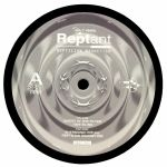 Reptilian Magnetism EP