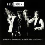 Live At The Palladium NYC May 3rd 1980 FM Broadcast