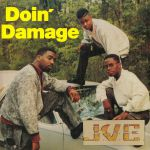 Doin' Damage (reissue)