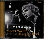 Scott Walker Meets Jacques Brel