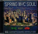 Spring NYC Soul