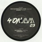 Four On Jam Vol 3