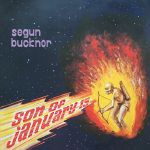 Son Of January 15 (reissue)