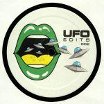 UFO Edits Vol 2