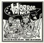 Horror Diner Volume 1