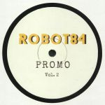 Promo Vol 2 (Robot84 Balearic mix)