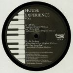 House Experience Vol 1