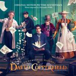 The Personal History Of David Copperfield (Soundtrack)