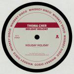 Holiday Holiday EP