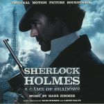 Sherlock Holmes: Game Of Shadows (Soundtrack)