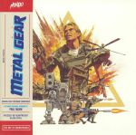 Metal Gear (Soundtrack)