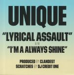Lyrical Assault