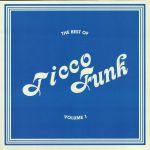 The Best Of Jicco Funk Vol 1