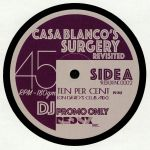 Doctor's/Casa Blanco's Surgery Revisted