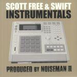 Scott Free & Swift Instrumentals