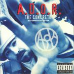 The Concrete (25th Anniversary Edition)