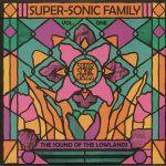 Super Sonic Family Vol 1