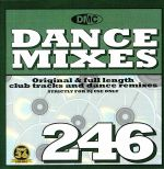 DMC Dance Mixes 246 (Strictly DJ Only)