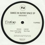 Dance In Outer Space EP