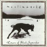 Return Of Black September