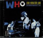Loud Vibration Land: Amsterdam Broadcast 1969