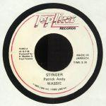 Stinger (warehouse find: slight sleeve wear)