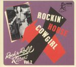 Rock'n'Roll Kittens Vol 2: Rockin' Horse Cowgirl