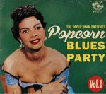 Popcorn Blues Party Vol 1