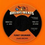 Funky Drummer (reissue)
