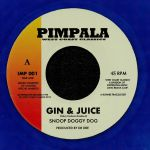 Gin & Juice (reissue)
