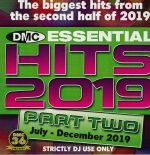 DMC Essential Hits 2019 Part Two: July - December 2019 (Strictly DJ Only)